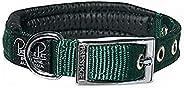 "Prestige Pet Products Soft Padded Collar, 3/4"" X 18"" (46Cm), Hu"