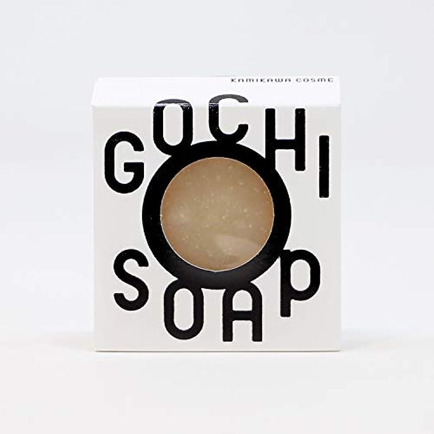 多年生ゴムアミューズGOCHI SOAP ゴチソープ 平田こうじ店の米糀のソープ