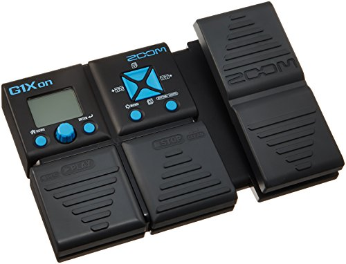 zoom g1xon guitar effects with expression pedal from japan new japan 4515260012497 ebay. Black Bedroom Furniture Sets. Home Design Ideas