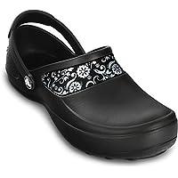 Crocs Womens Mercy Work Shoe
