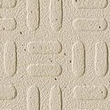 サンゲツ プレーンエンボス(浴室使用可能タイプ) 温水による影響を受けにくく浴室床にも使用可能な防滑性シートです。 PM-1576(長さ1m x 注文数)