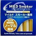 マイルド スモーカー専用 交換用フィルターカートリッジ ノーマル風味 J-268