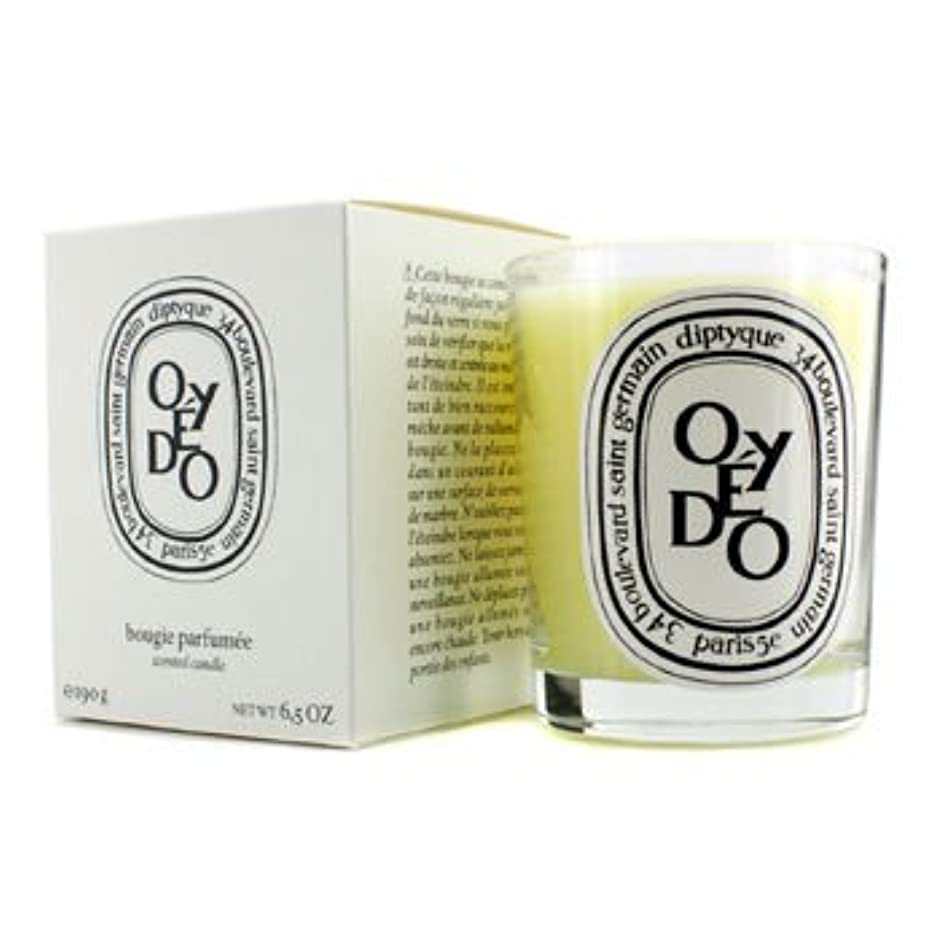 [Diptyque] Scented Candle - Oyedo 190g/6.5oz