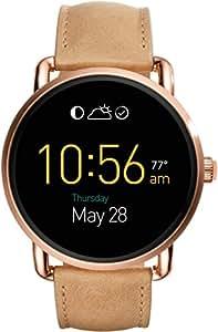 [フォッシル]FOSSIL 腕時計 Q WANDER スマートウォッチ FTW2102 レディース 【正規輸入品】