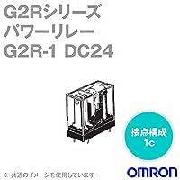 オムロン(OMRON) G2R-1 DC24 パワーリレー NN