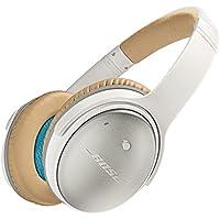 Bose QuietComfort 25 Acoustic Noise CancellingHeadphones, wei [並行輸入品]