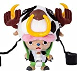 Megahouse One Piece: Tony Tony Chopper Stuffed Collector Plush ぬいぐるみ 人形 並行輸入