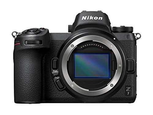 Nikon ミラーレス一眼 ニコン Z7 ボディ