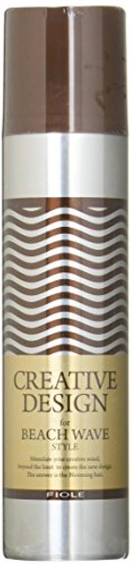 政治家のミリメートル博物館フィヨーレ クリエイティブデザイン ビーチウェーブ ヘアスプレー 200g