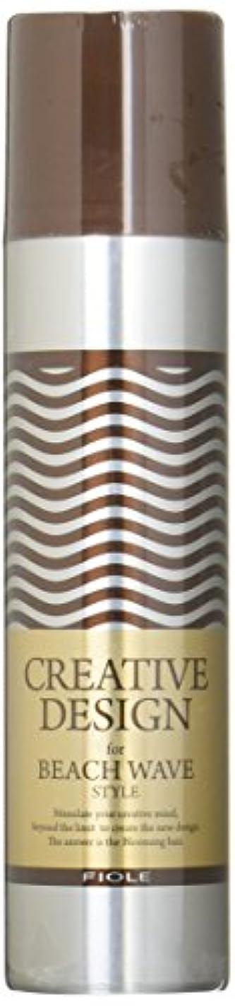 ガラスシード代表してフィヨーレ クリエイティブデザイン ビーチウェーブ ヘアスプレー 200g