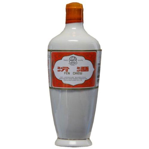 汾酒・フェンチュウ(ふんしゅ) 53度 500ml