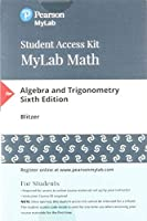 MyLab Math with Pearson eText - Standalone Access Card - for Algebra and Trigonometry (6th Edition)【洋書】 [並行輸入品]