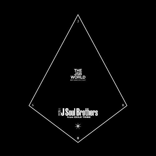[画像:【早期購入特典あり】THE JSB WORLD(AL3枚組+Blu-ray Disc2枚組)(オリジナル・ポスターカレンダー - 4月始まりカレンダー / B2サイズ / メンバー集合絵柄 1種-  付)]