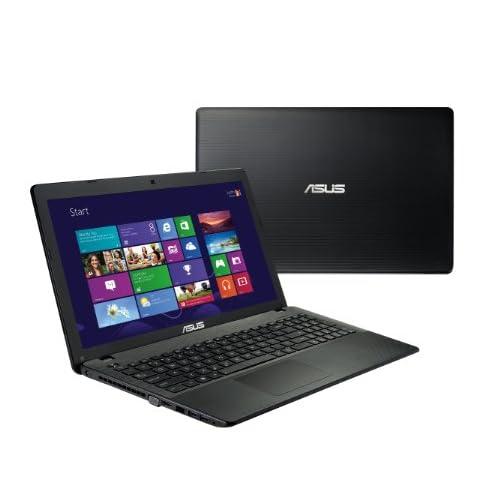 ASUS X552VL NB / black ( WIN8 64bit / 15.6inch / i5-3230M / 8G / 750GB ) X552VL-SX3230