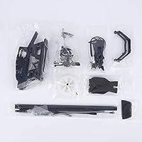 キャリングケースParrot Bebop Drone 2のためのプラスチック製の保護ケースケースボックス