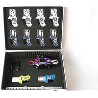 仮面ライダーエグゼイド DXバグルドライバー&ライダーガシャット12個収納ケース(ケース本体のみ)