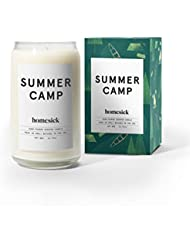 Homesick Scented Candle HSCA1-SCP-WH01