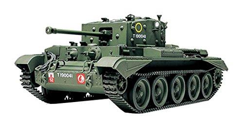 1/48 イギリス巡航戦車 クロムウェルMk. IV 32528