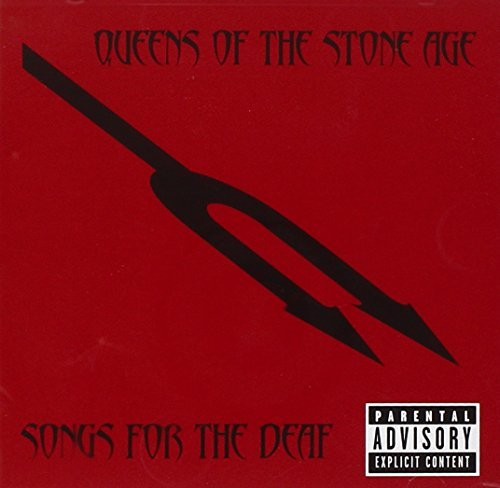 queens of the stone age ����������������� cd essay