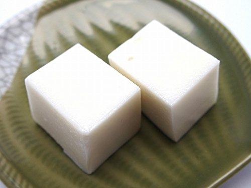 サブ水産のこだわり豆腐 白子流し 490g 【冷蔵】