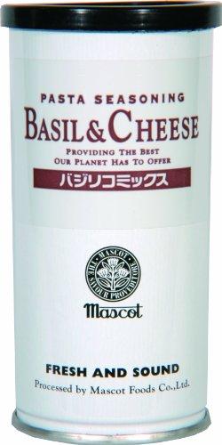 マスコット バジリコミックス 缶入り 70g