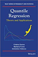 Quantile Regression: Theory and Applications (Wiley Series in Probability and Statistics)