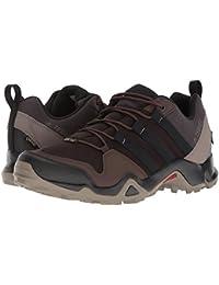 (アディダス) adidas メンズハイキング?アウトドア?トレールシューズ?靴 Terrex AX2R GTX Night Brown/Black/Simple Brown 6 (24cm) D - Medium