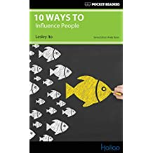 10 Ways to Influence People: Pocket Readers (English Edition)