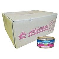ナチュラルバランス ホールボディヘルス キャット缶 チキン 6オンス(170g)×24缶(ケース販売)