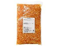うめはら 刻みオレンジピール / 1kg TOMIZ/cuoca(富澤商店)