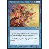 Magic: the Gathering - Turnabout - Urza's Saga by Magic: the Gathering