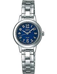 [ingene]アンジェーヌ 腕時計 ソーラー 日常生活用強化防水(5気圧) AHJD099 レディース