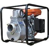 寺田 セルプラエンジンポンプ ER80EX