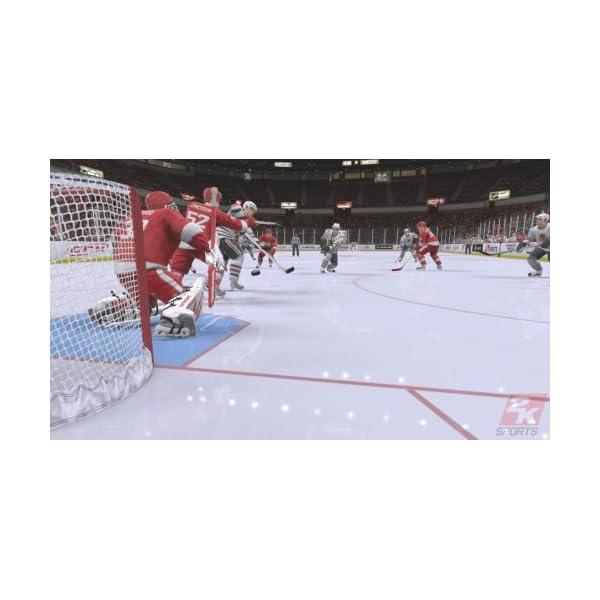 NHL 2K9 - Xbox360の紹介画像7