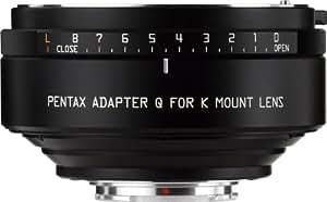 PENTAX Kマウントレンズ用アダプタ Q 39977