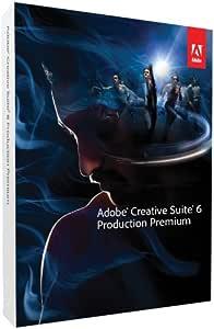 Adobe Creative Suite 6 Production Premium Windows版 (旧製品)