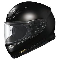 ショウエイ(SHOEI) バイクヘルメット フルフェイス Z-7 ブラック XL(61cm)