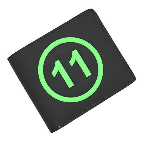 [MAISON MARGIELA(メゾンマルジェラ)] 二つ折財布 S35UI0435 P0047 メンズ [並行輸入品]