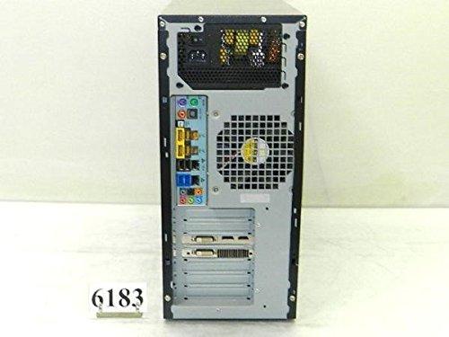 『中古デスクトップPC 本体 ドスパラ GALLERIA Core i7 960 3.20GHz 8GB 1TB DVDSマルチ GTX 470 ゲーミングPC』の1枚目の画像