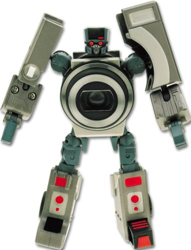 トランスフォーマー ムービー スパイショット MA-06