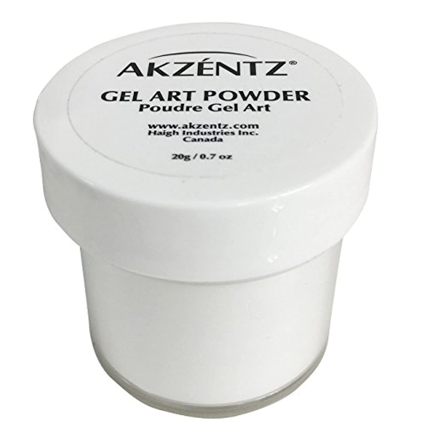 AKZENTZ(アクセンツ) ジェルアートパウダー 20g