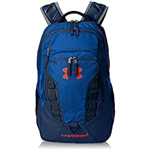 [アンダーアーマー] UA RECRUIT BACKPACK 1261825 MRB/ADY/PEC MRB/ADY/PEC