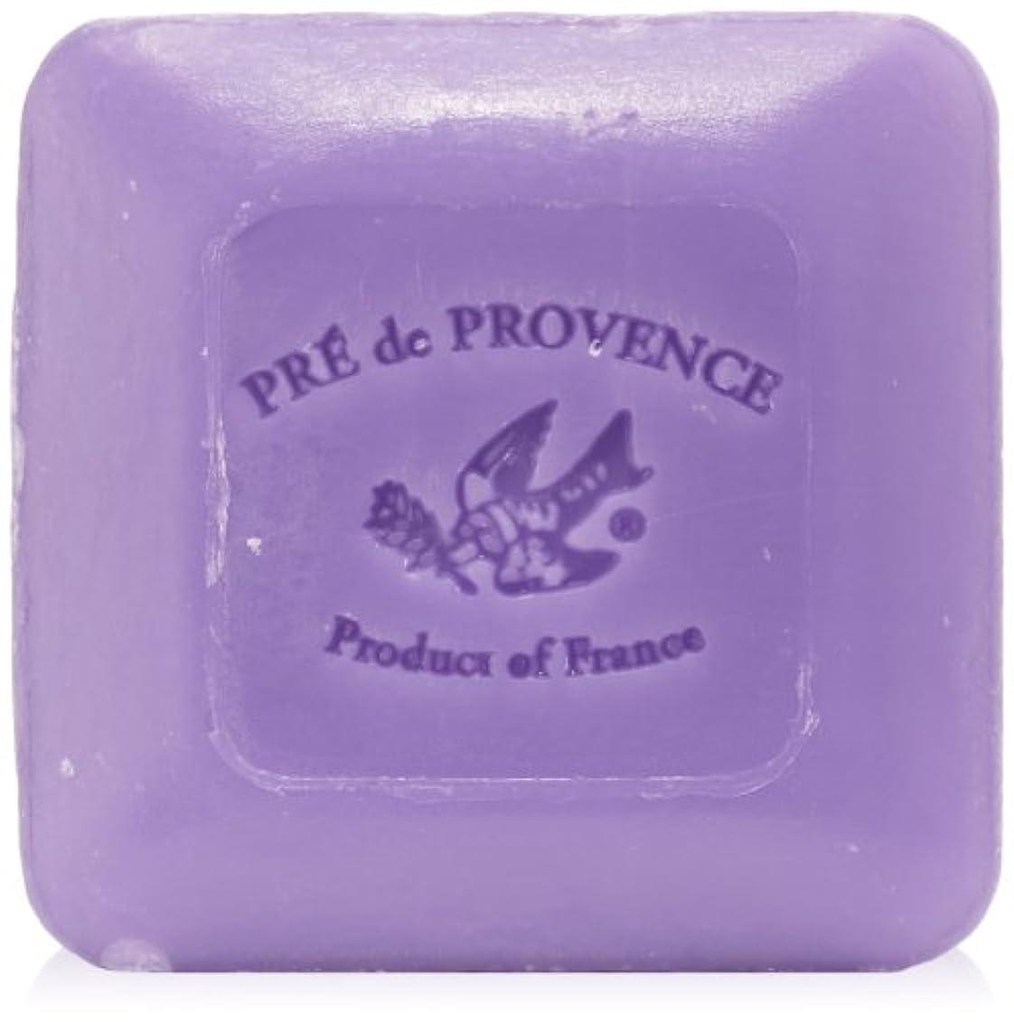 太平洋諸島アパル注意PRE de PROVENCE シアバター エンリッチドソープ ギフトパック ジャスミン JASMIN プレ ドゥ プロヴァンス Shea Butter Enriched Soap