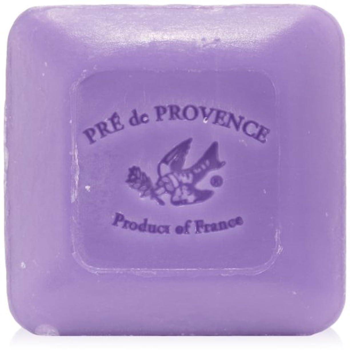 副ほうき期待してPRE de PROVENCE シアバター エンリッチドソープ ギフトパック ジャスミン JASMIN プレ ドゥ プロヴァンス Shea Butter Enriched Soap