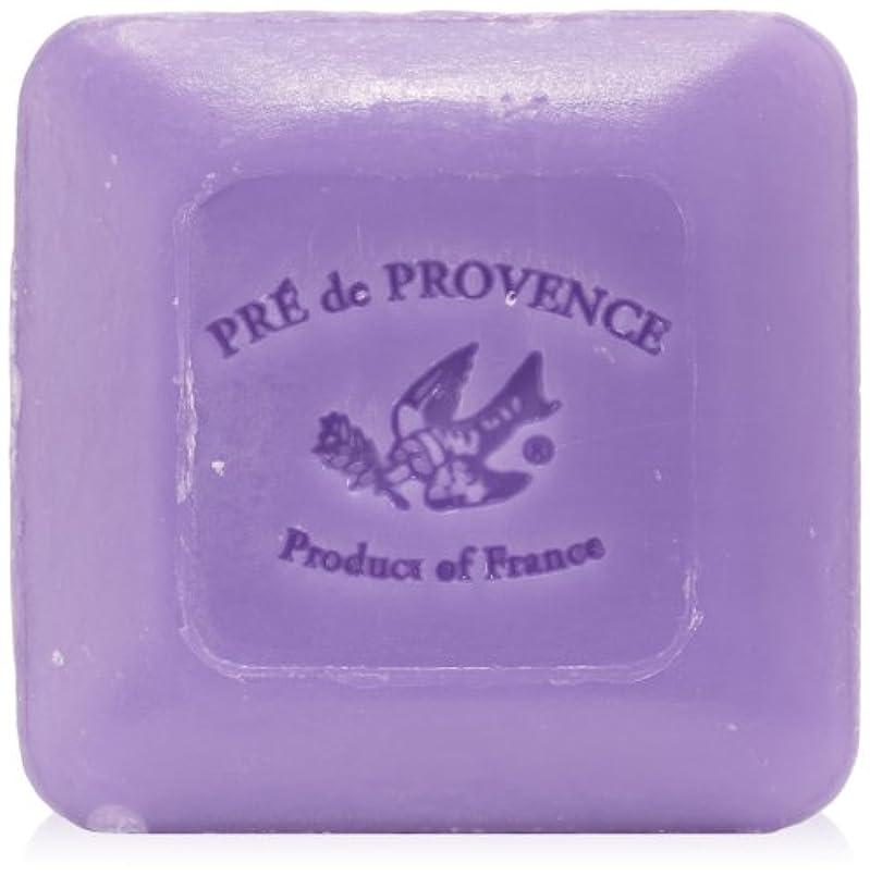 メタリック寮中PRE de PROVENCE シアバター エンリッチドソープ ギフトパック ジャスミン JASMIN プレ ドゥ プロヴァンス Shea Butter Enriched Soap