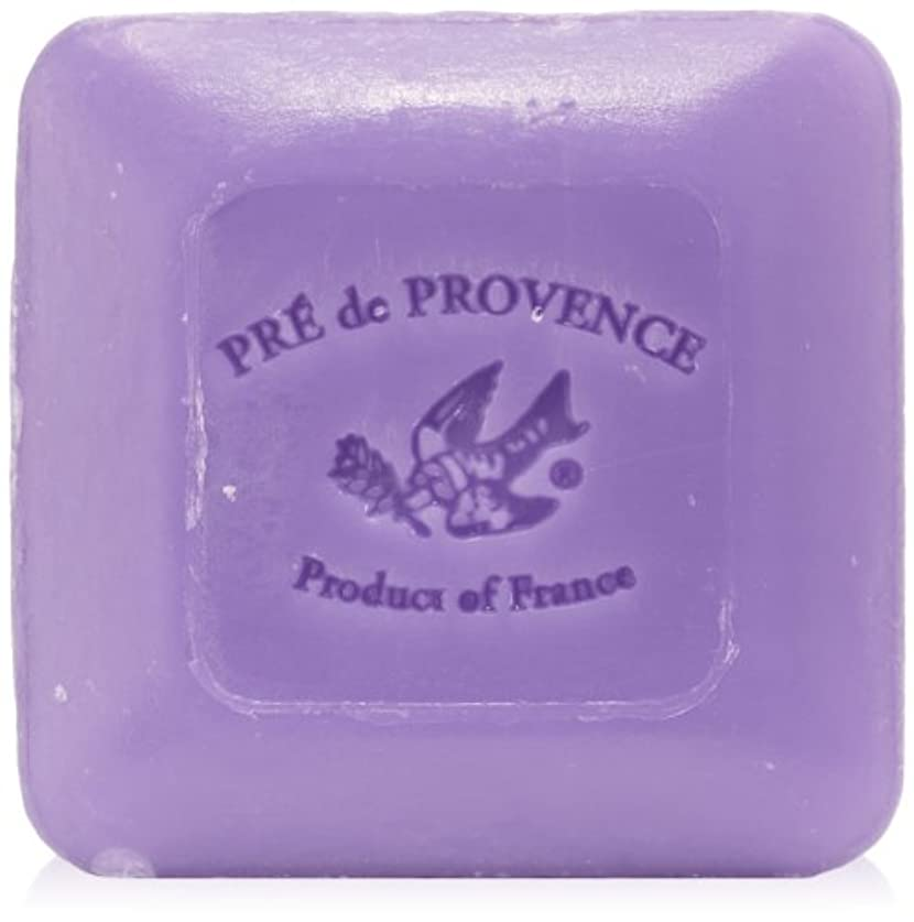 反逆供給地殻PRE de PROVENCE シアバター エンリッチドソープ ギフトパック ジャスミン JASMIN プレ ドゥ プロヴァンス Shea Butter Enriched Soap