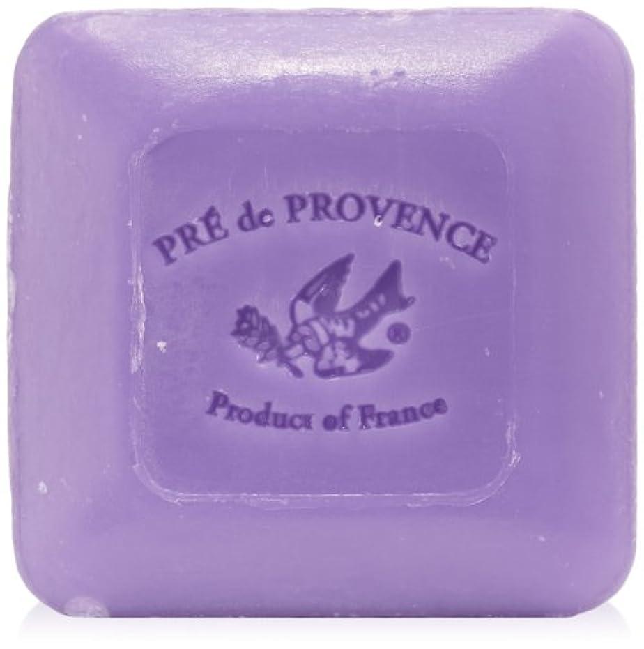 噴火どこでも扇動PRE de PROVENCE シアバター エンリッチドソープ ギフトパック ジャスミン JASMIN プレ ドゥ プロヴァンス Shea Butter Enriched Soap