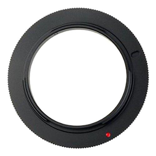 【国内正規品】NEEWER 52mm マクロ リバースリング カメラマウントアダプター