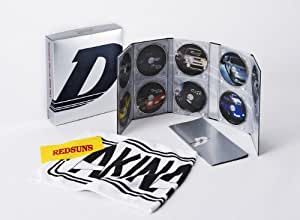 頭文字[イニシャル]D COMPLETE BD-BOX Vol.1 [Blu-ray]