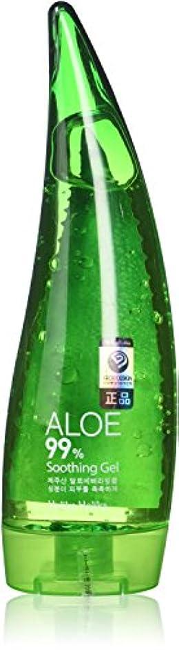 精査する原稿舞い上がるホリカホリカ アロエ 99% スージングジェル 250ml/8.4oz
